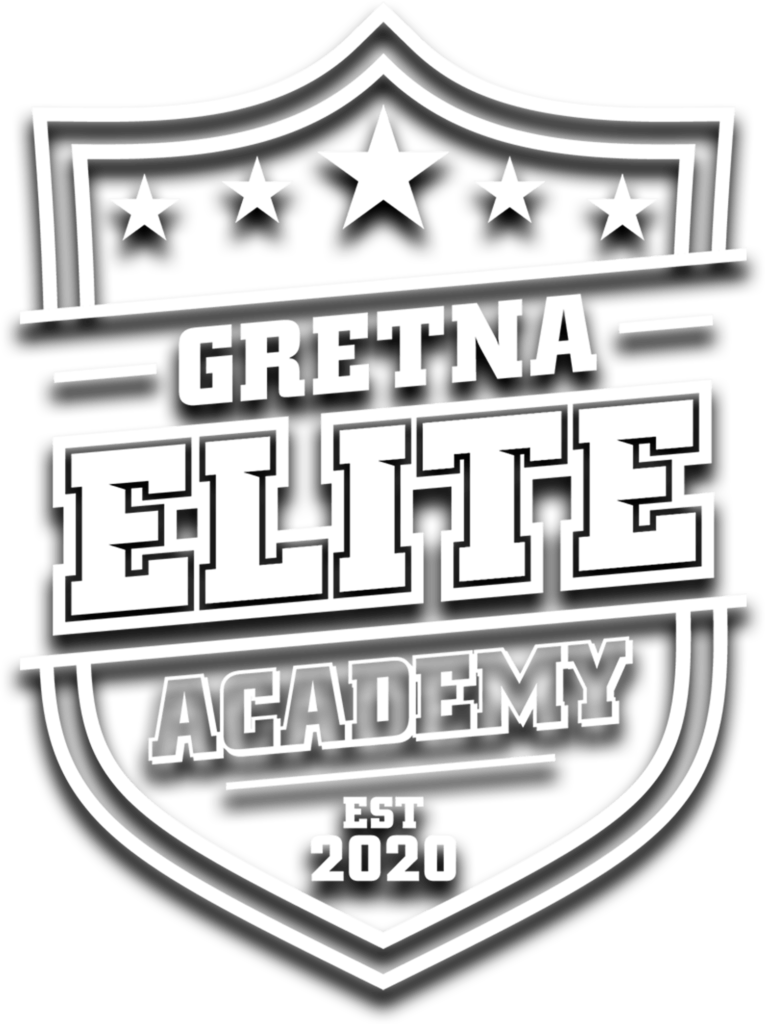 Gretna Elite Academy Black RGBshadow