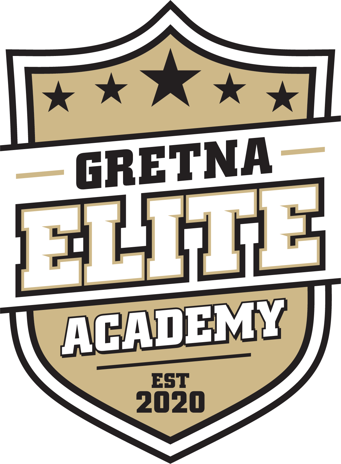Gretna Elite Academy Color RGB