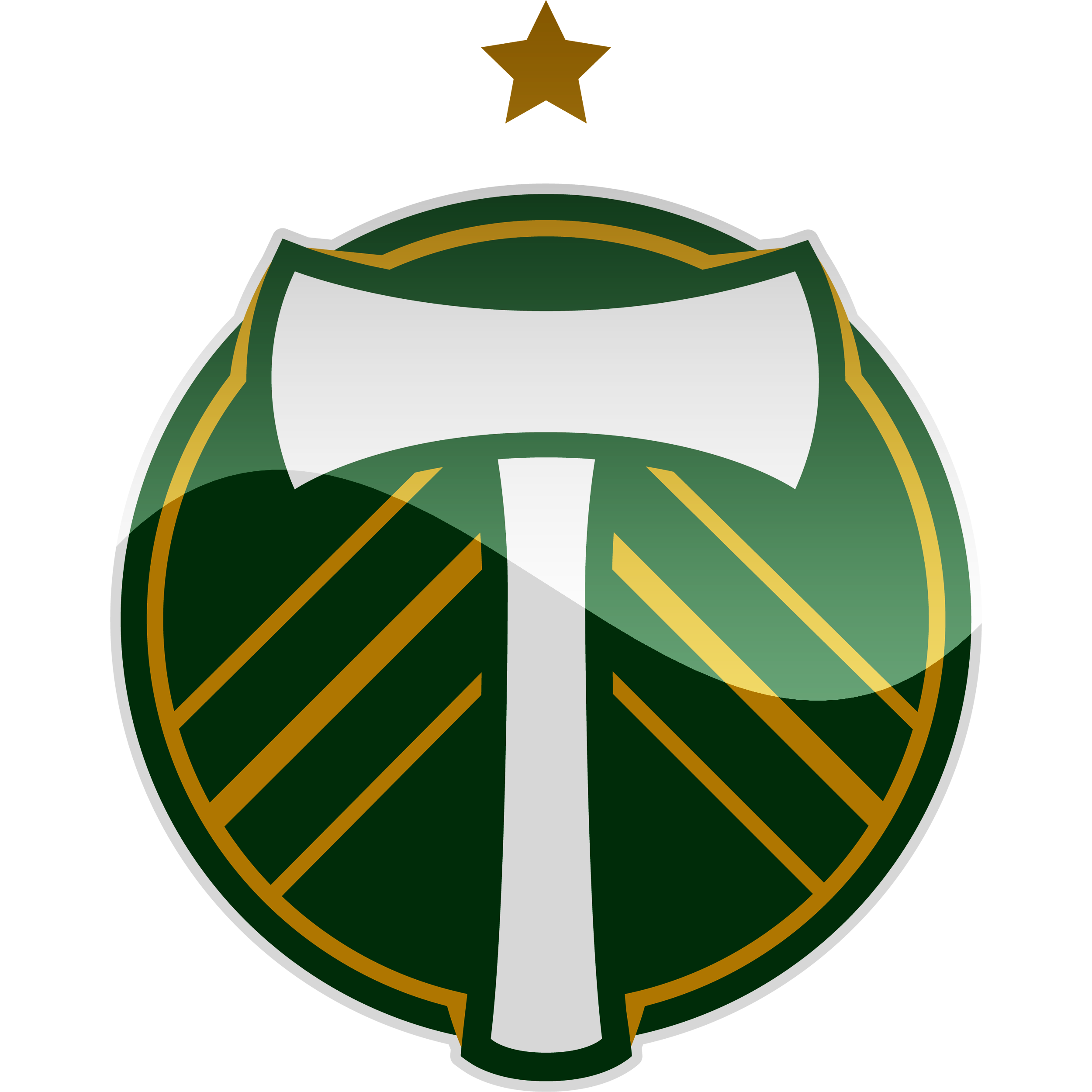 Portland-Timbers-HD-Logo